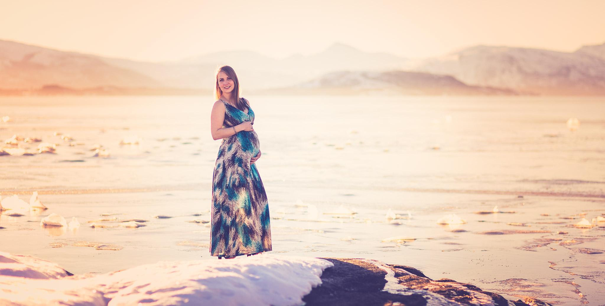 Gravidfotografering-valnesfjord-3