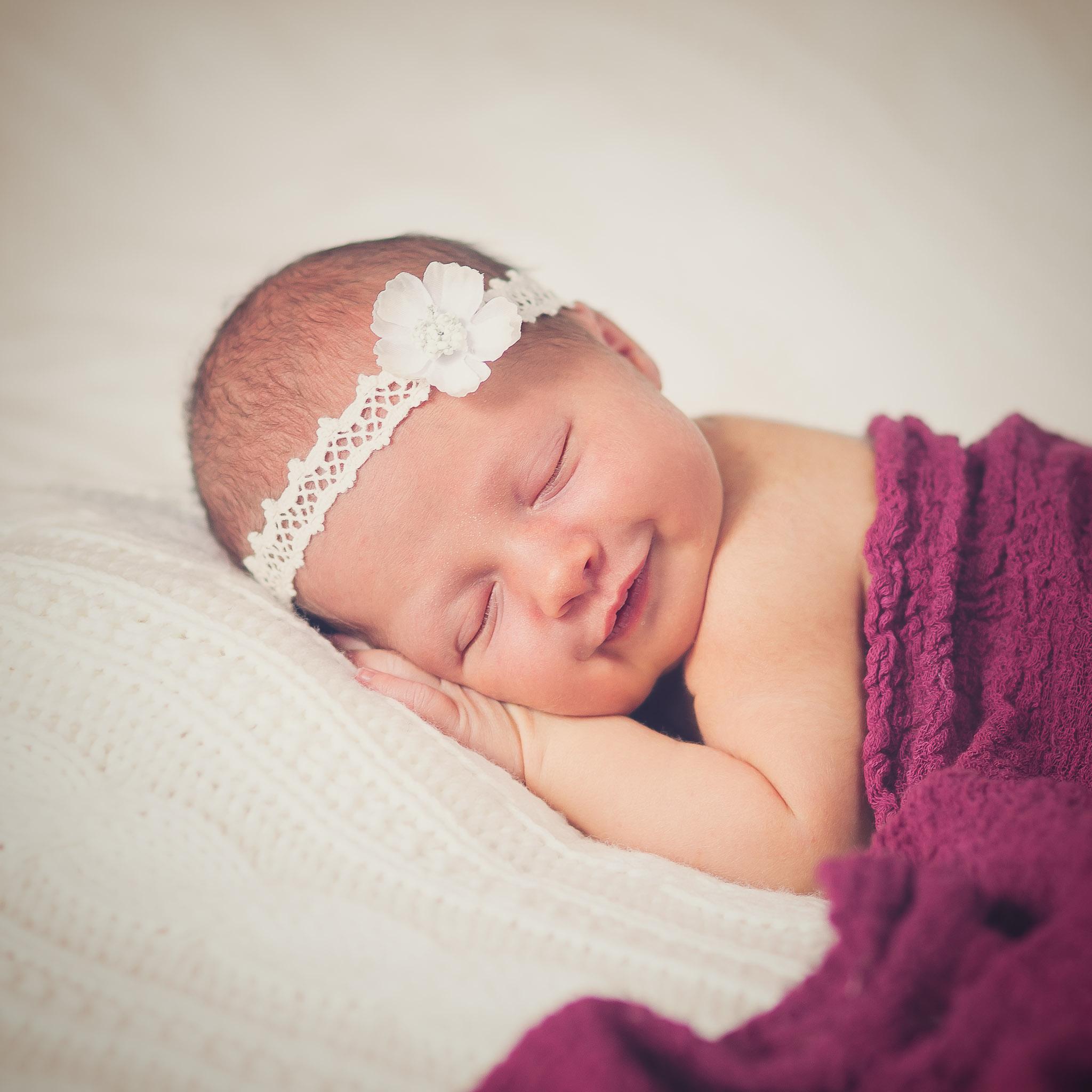Nyfødtfotografering-bodø-jente-rosa-5